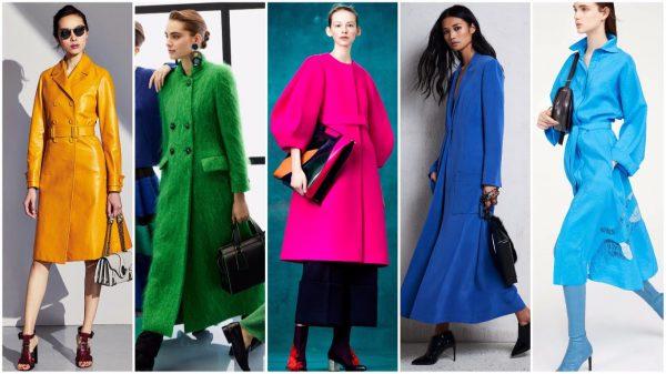 a2d9dff90b5 Nejstylovější kabát. Krásné podzimní kabáty nebo krásné kabáty na podzim
