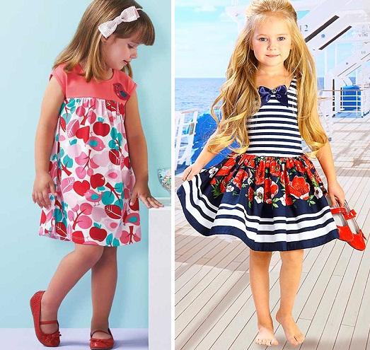 Styly letních klasických šatů. Kde koupit a kolik jsou letní šaty. 3f28e05241