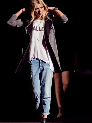 Co jsou pro muže nazývány široké džíny. Co hledat při nákupu džín ... ceffe2a95c